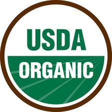 USDA Orgnaic Logo